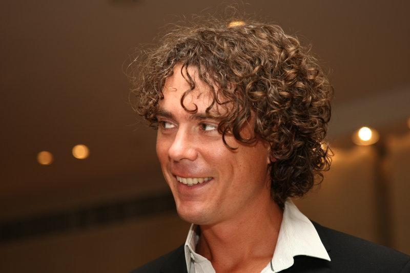 Scott Jurek