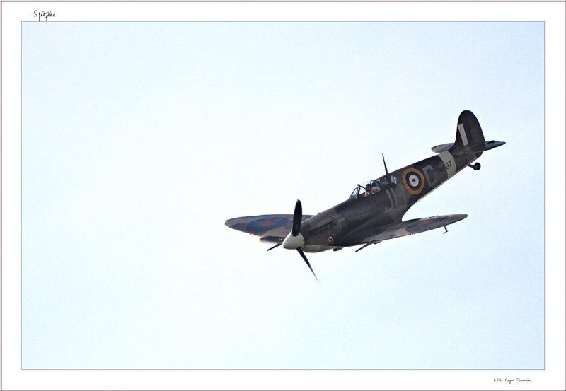 Spitfire Mk.Vb BMM597