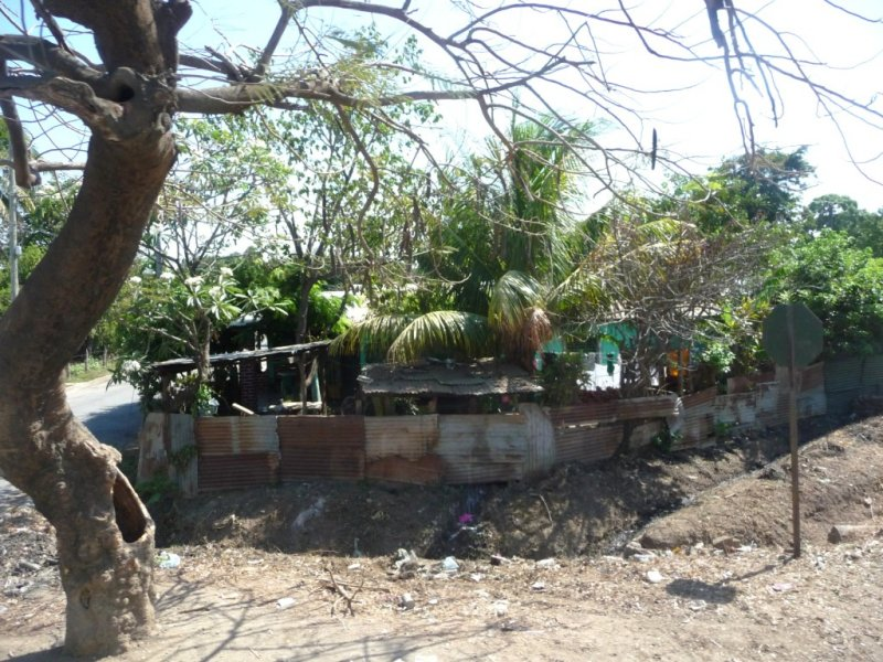 Poor Property in Nicaragua