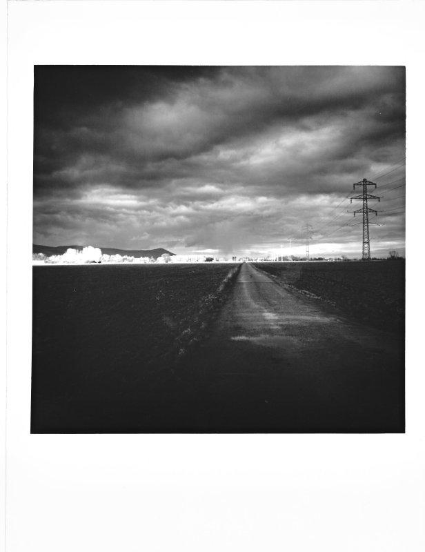 Road -  France