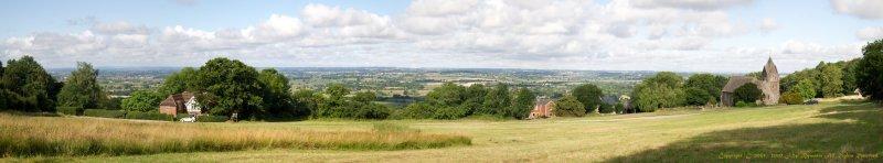 Bowden Hill