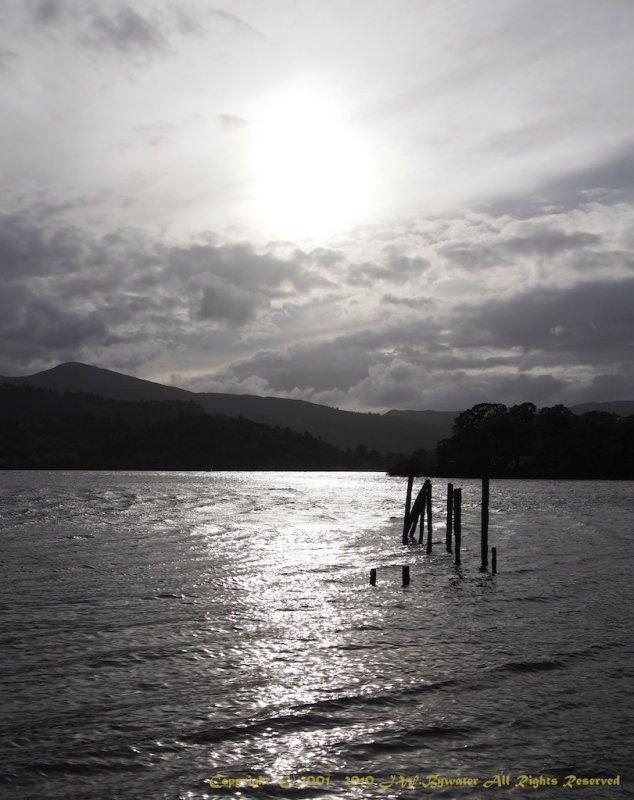 Silver Lake 2, Derwent Water, Keswick