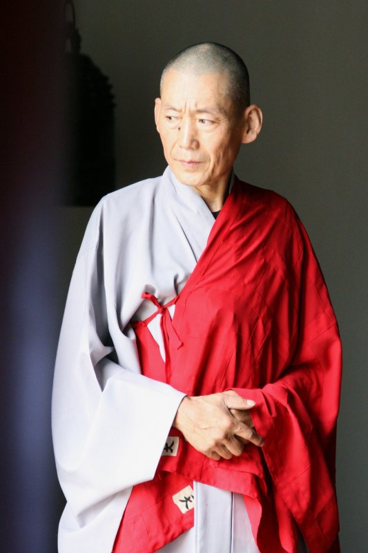 Lone Monk, Kaesong
