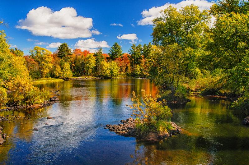 East Fork Chippewa River