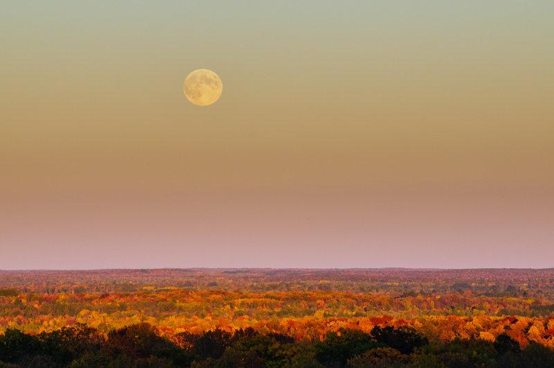 September full moon 2