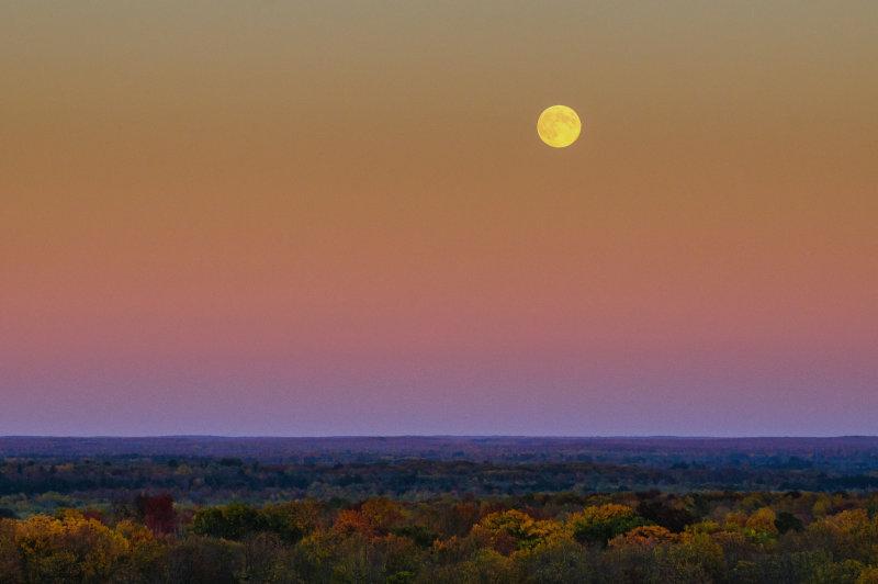 Sepember full moon 3