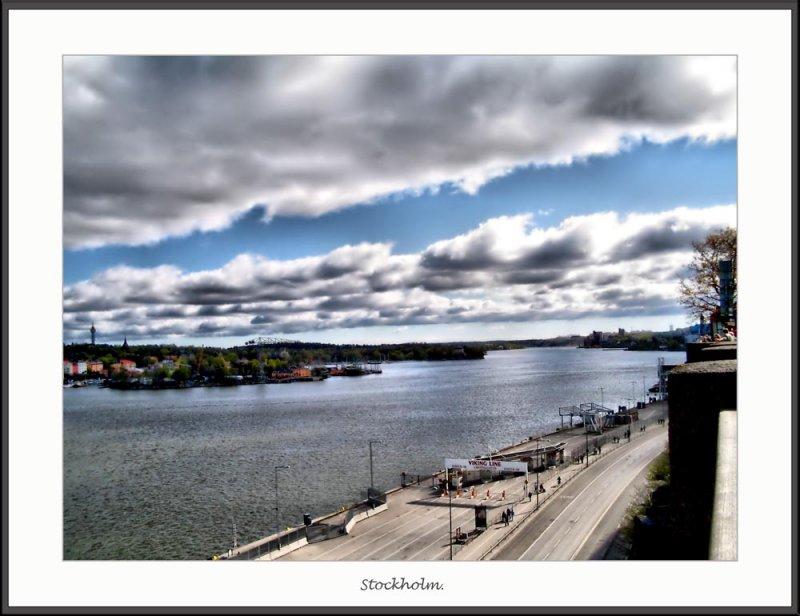 stockholm 6 april