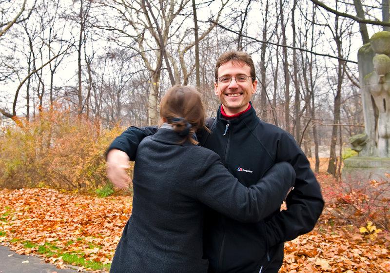 Michal And Agata
