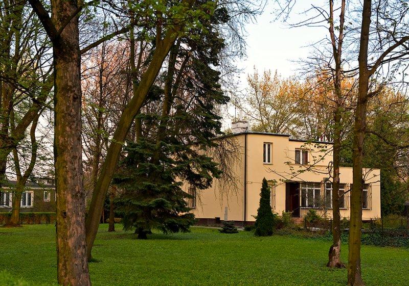 ZOO - The Zabinskis Villa And Story