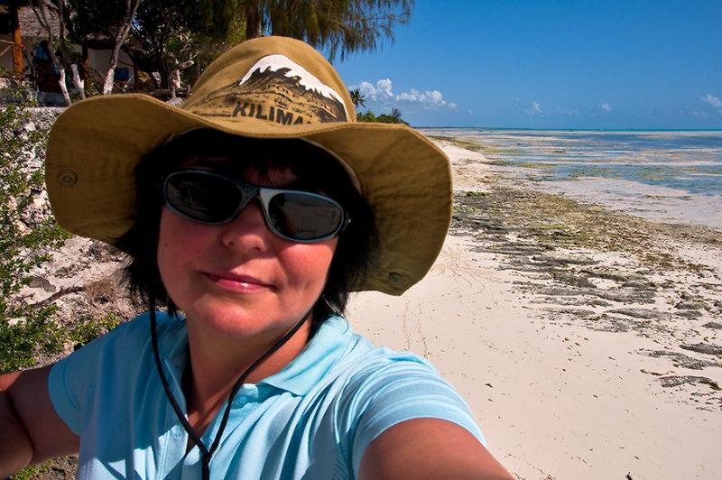 Smile From Zanzibar