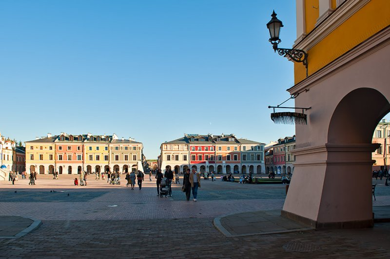 Great Market Square