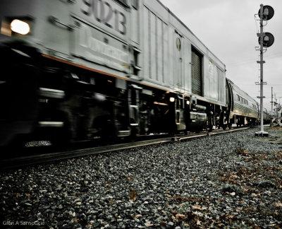 Train (Downeaster)