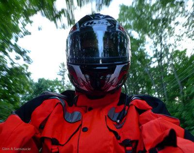 Day 159 - Nice Ride