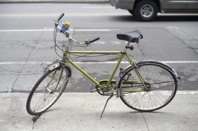 Deco-bike @f2.8 5D