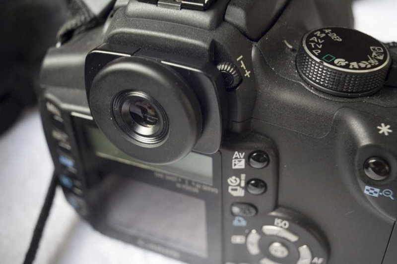 KissDN(EOS 350D) with ME-1