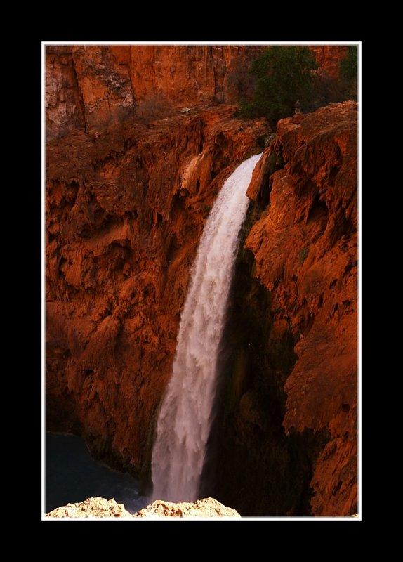 Mooney Falls III