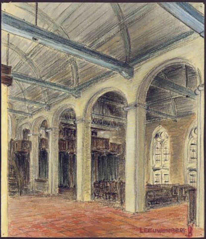 utrecht leeuwenberghkerk interieur 024 circa 1930