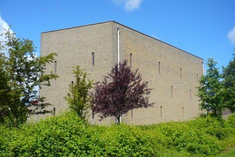 St Annaparochie , RK kerk 2 [004], 2009.jpg