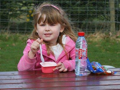 Heather at Muiravon Country Park
