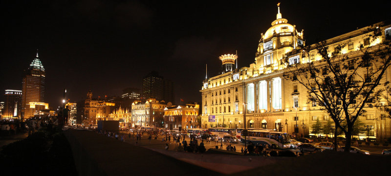 SHANGHAI NIGHT OUT - THE BUND IN AUGUST (14).JPG