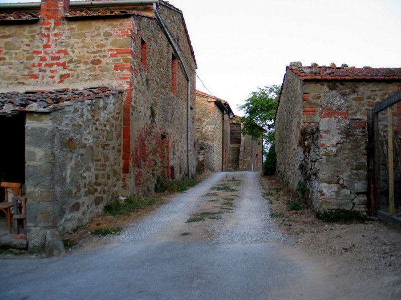 Rapale - The Village