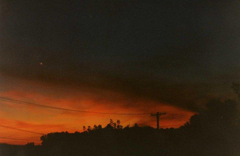 Newtown PA Sunset 3