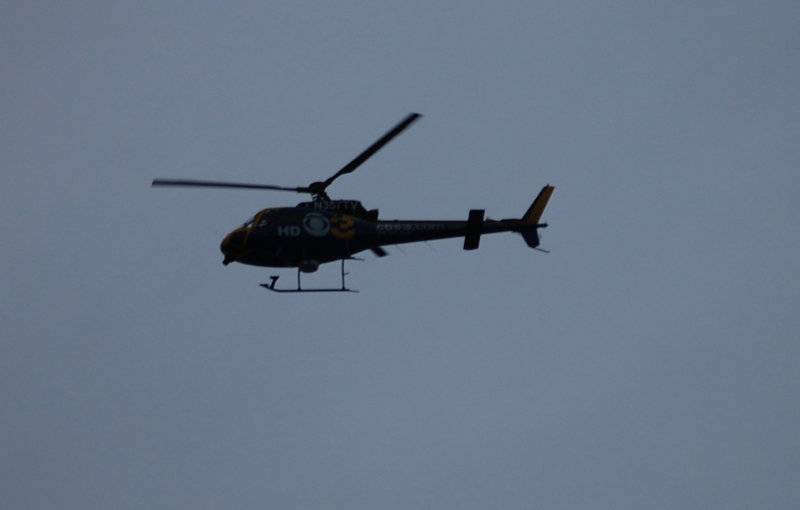 Channel 3 HD News Chopper