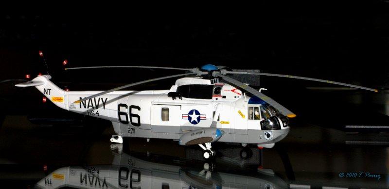 Sikorsky SH-3D Sea King