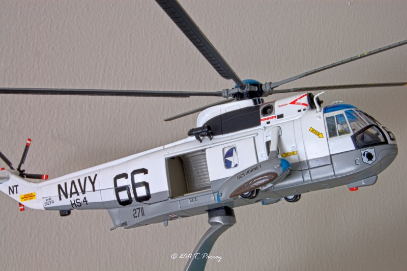 NAVY HS-4 66 (Apollo 11 recovery)