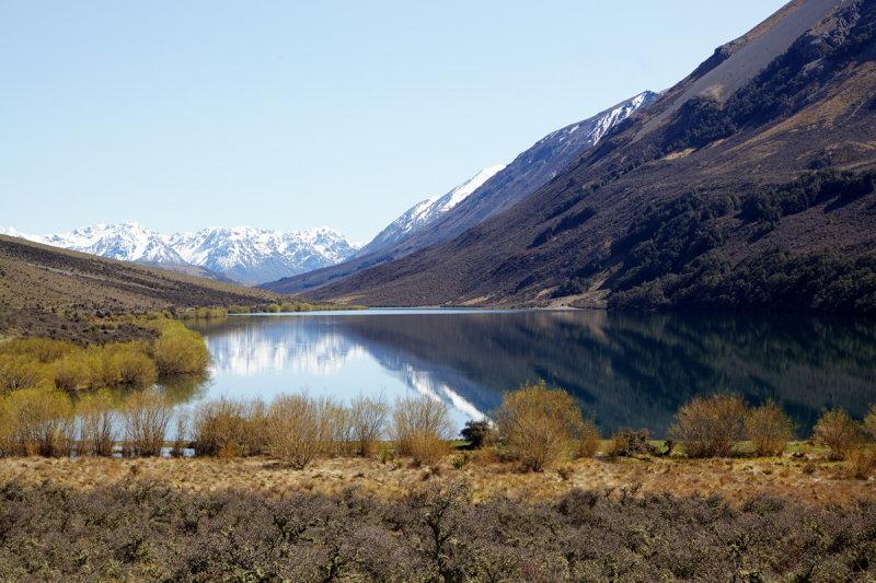 Lake Selfe