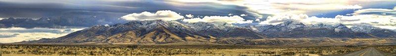 Wyoming Pano
