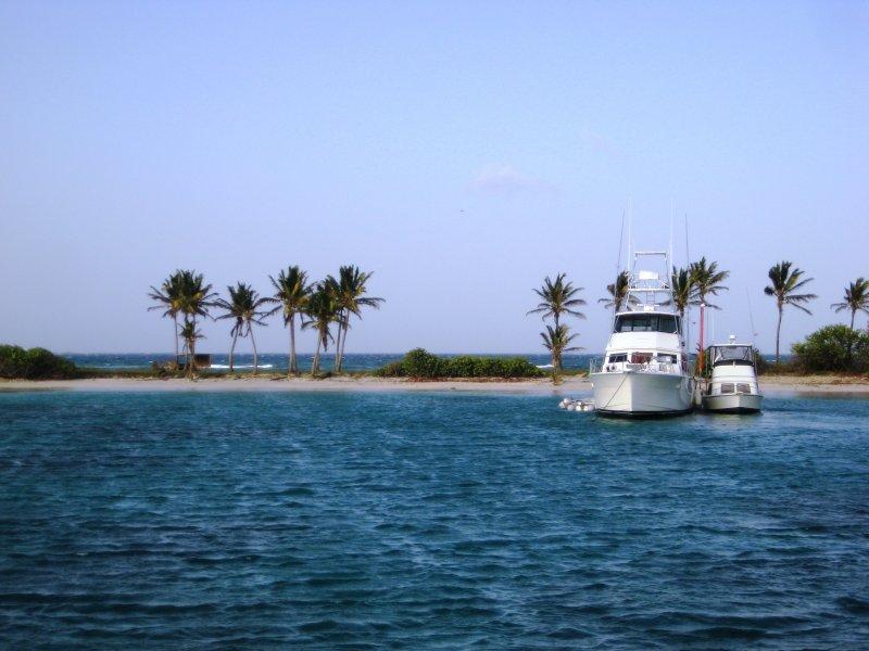 Salt Whistle Bay, Mayreau