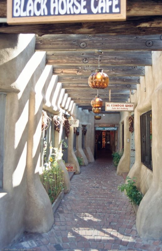 151 Albuquerque