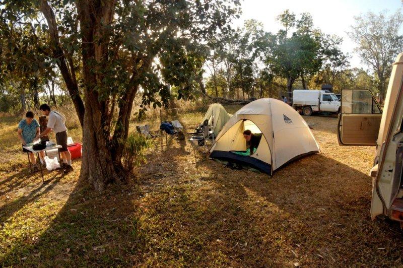 Archer River campsite (DSC5038)