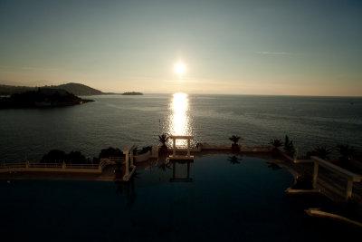 Kusadasi on the Aegean Sea