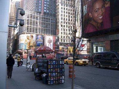New York Trip 2008