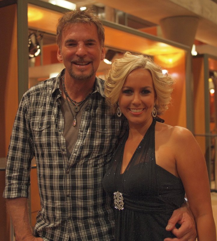 Kenny and Kelly