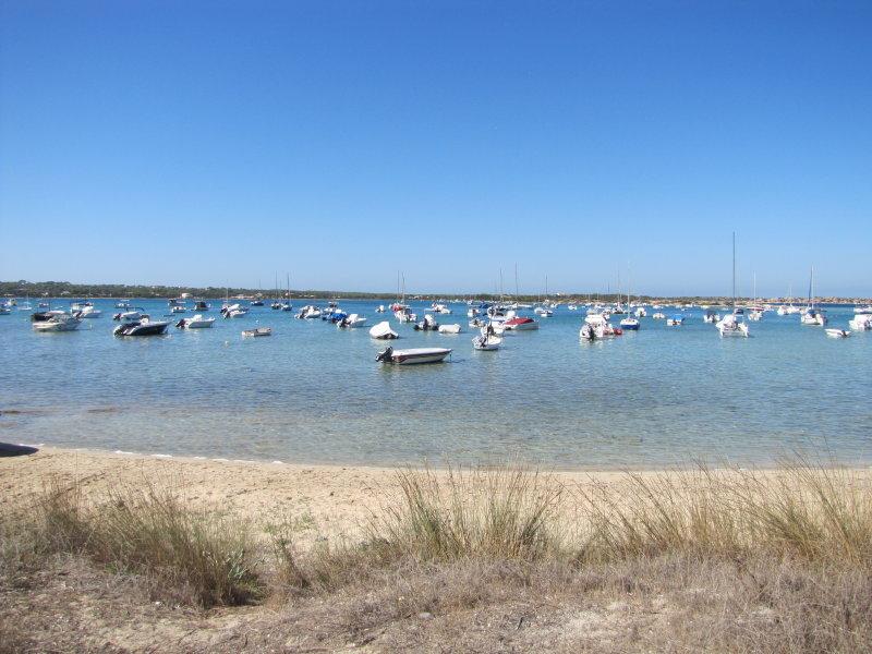Estany des Peix - September 2012