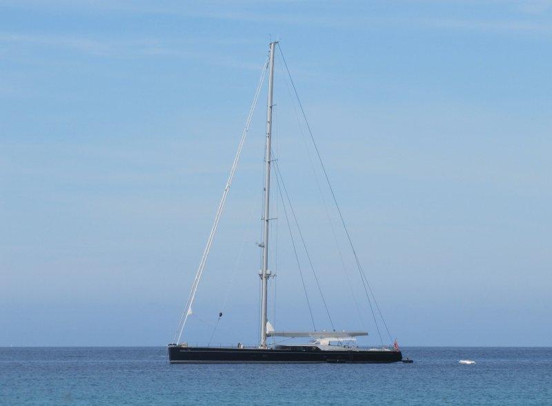 Formentera September 2012