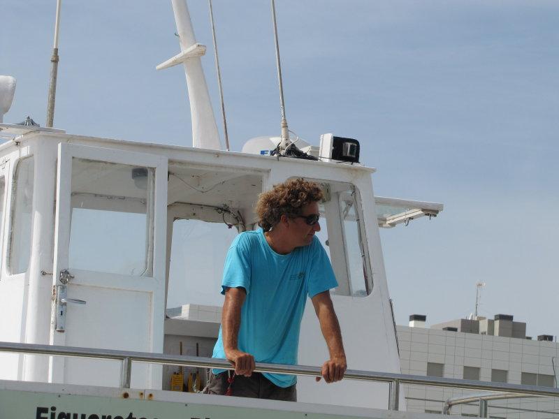 Coquetas Captain