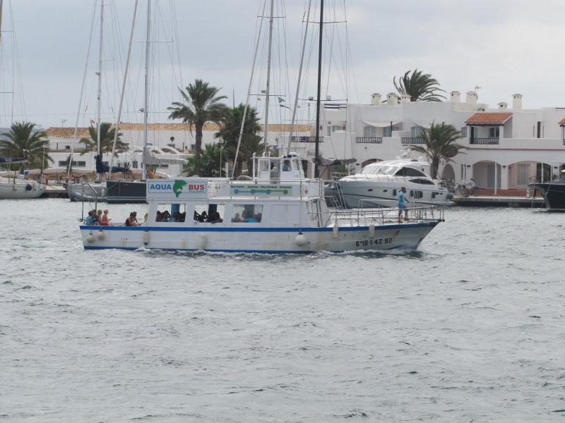 La Savina - September 2012