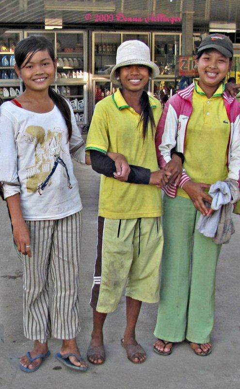Carwash Kids