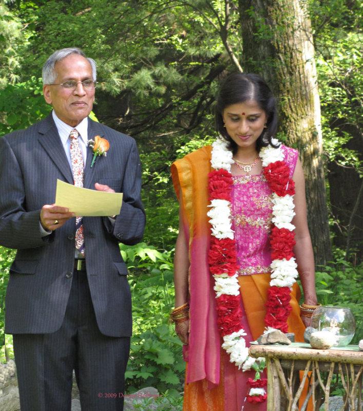 Bhaskar and Renuka