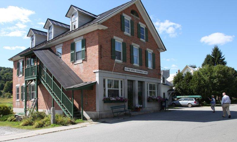 Strafford Village Post Office