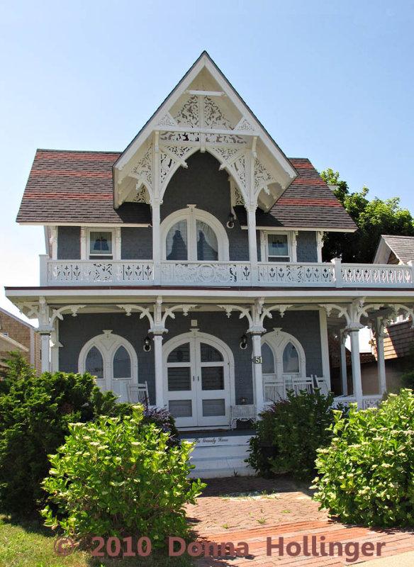 Granady House