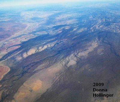Australia Great Basin