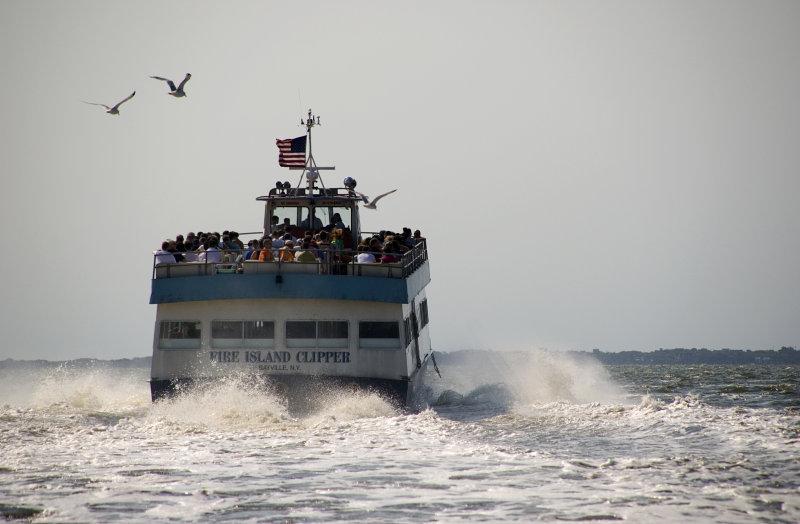 Ferry FI Clipper