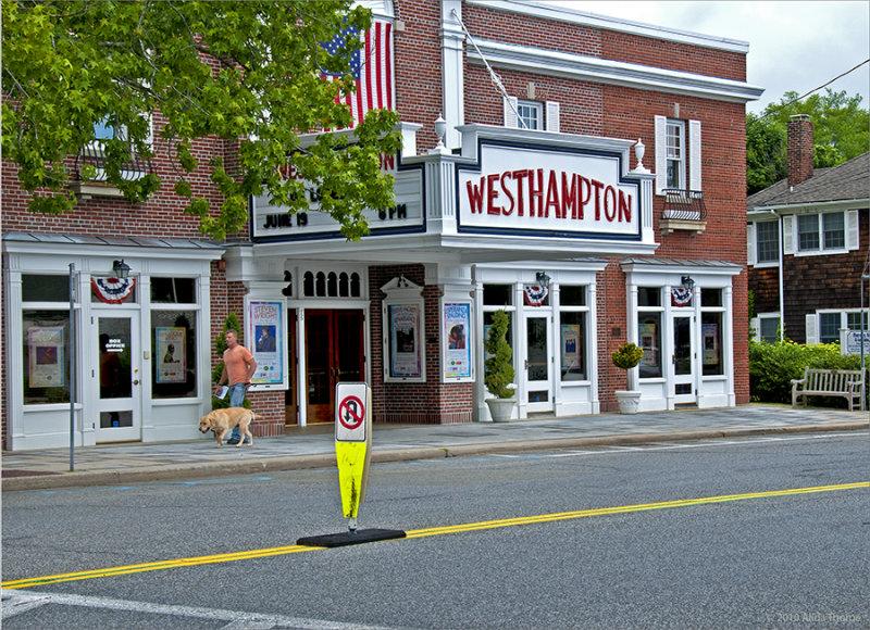 Westhampton Theater