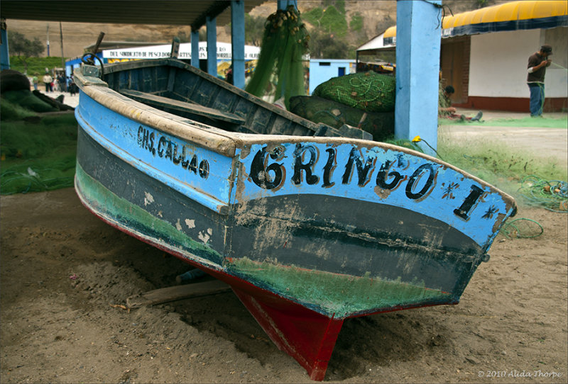 Gringo I