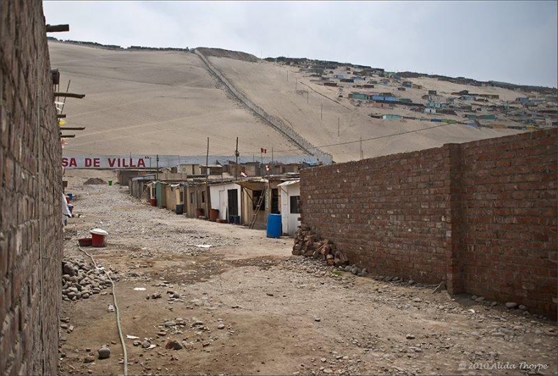 communal village of Santa Rosa